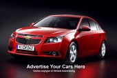 Advertise your car here