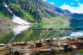 Saidgi Lake