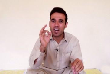Badikhor – Pashto