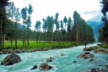 Panjkora River Kumrat Valley